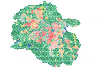Types of land ownership in Sofia Municipality