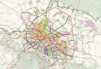 Municipal development plan