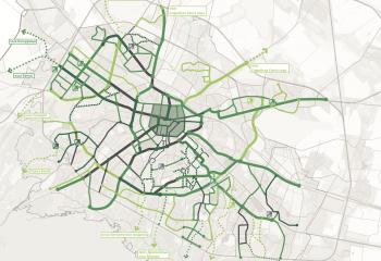 План за устойчива градска мобилност на София