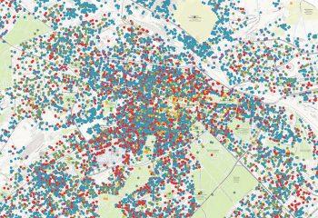 Functional analysis of Sofia Municipality