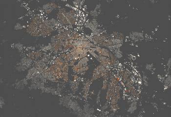 Визуални коридори и високи сгради