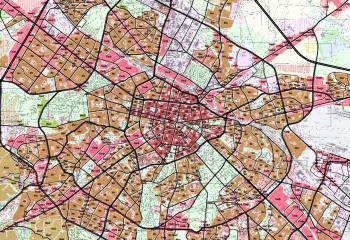 Тенденции в развитието на жилищния сектор в Столична община