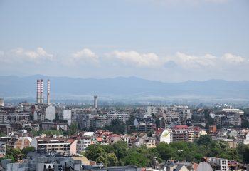 Анализ и прогнози за енергийното развитие на Столична община до 2050