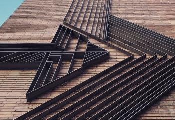 Архитектурата на следвоенна София