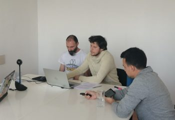 Софияплан представи ключови планове и стратегии за развитието на града