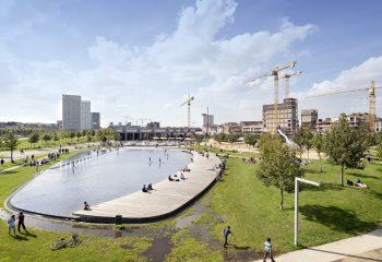 София проучва чуждия опит в планирането на градовете